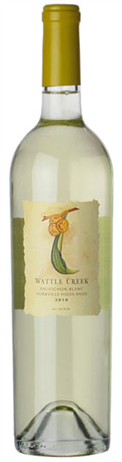Wattle Creek Sauvignon Blanc